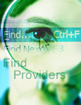 Find Providers